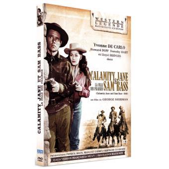 La fille des prairies Edition Fourreau DVD