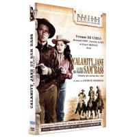 La fille des prairies DVD