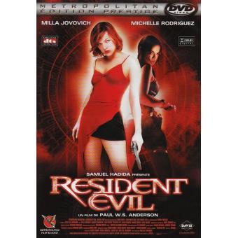 Resident EvilResident Evil