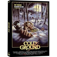 Cold Ground DVD