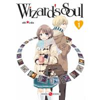 Wizard's soul - volume 1