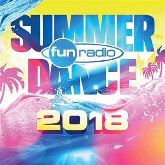 Fun summer dance 2018