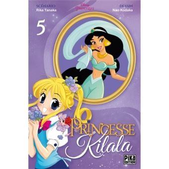 Princesse KilalaPrincesse Kilala
