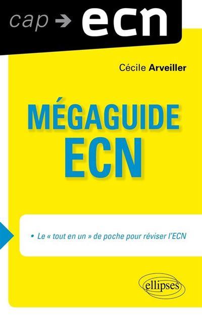 Megaguide ECN