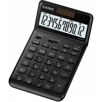 Casio JW-200SC-BK-S-EP Black