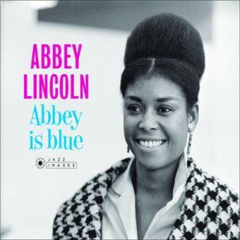 ABBEY IS BLUE/DELUXE ED
