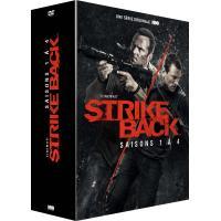 STRIKE BACK S1-4-FR