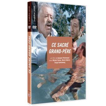 SACRE GRAND PERE-FR