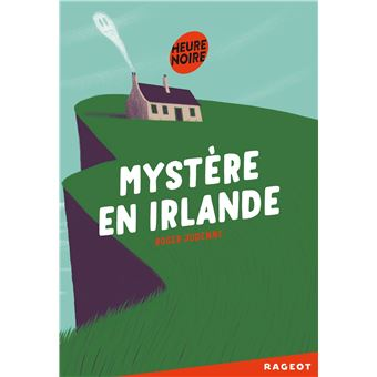 Myst re en irlande broch roger judenne achat livre for Acheter une maison en irlande