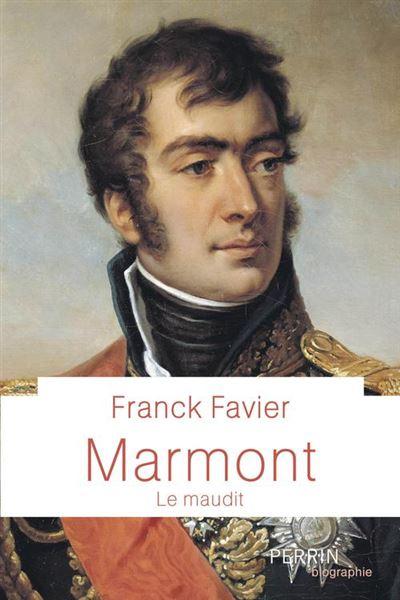 Marmont - 9782262076740 - 14,99 €