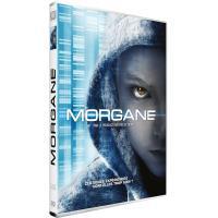 Morgane DVD