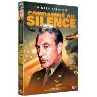 Condamné au silence DVD