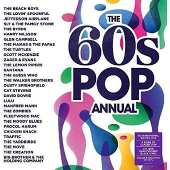60s pop annual
