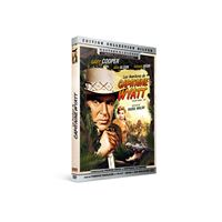 Les aventures du capitaine Wyatt DVD