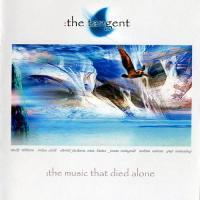 The Music that Died Alone - CD