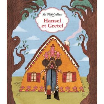 Hansel et Gretel - Les Petits Cailloux