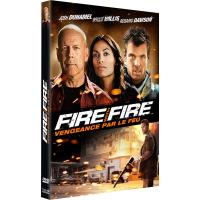 Fire with Fire DVD