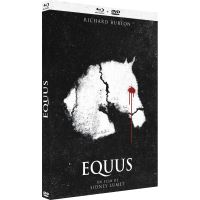 Equus Edition Collector Combo Blu-ray DVD