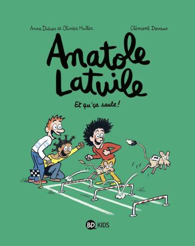 Anatole Latuile, Tome 13