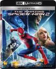 The Amazing Spider Man Le destin d'un héros Blu-ray 4K Ultra HD