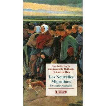 Les nouvelles migrations
