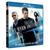 The Ryan Initiative Combo Blu-Ray + DVD