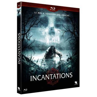 Incantations Blu-ray