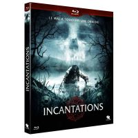 Incantations Blu-ray