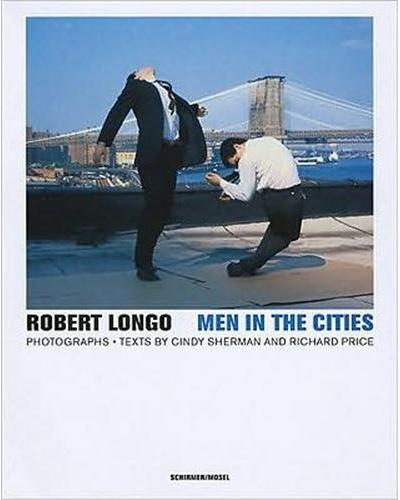 Men in the cities