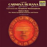 Carmina Burana Symphonic Metamorphosis