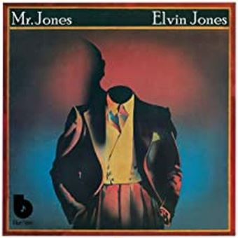 MR. JONES/LP