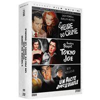 Coffret Films noirs Numéro 3 DVD