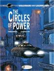 Valérian and Laureline - tome 15 The circles of power