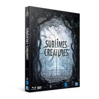 Sublimes créatures - Combo Blu-Ray + DVD
