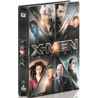X-MenX-Men Trilogy