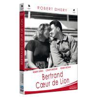 Bertrand coeur de lion - DVD