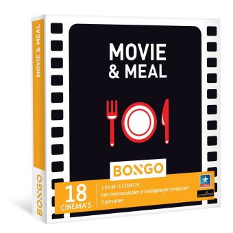Bongo Movie Meal