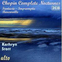 Chopin Nocturnes Cpl.