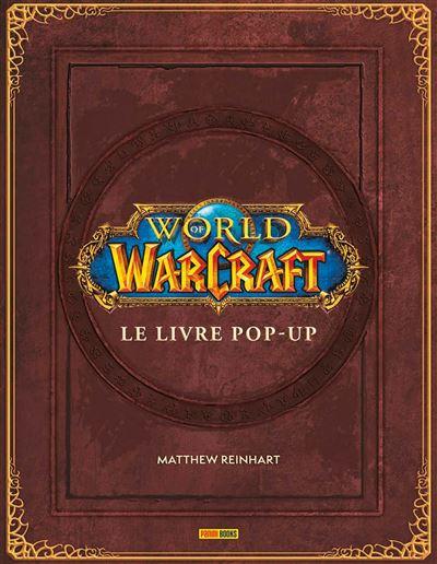 Le livre Pop-Up