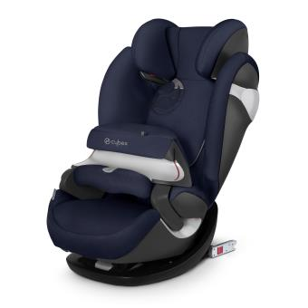 si ge auto groupe 1 2 3 pallas m fix cybex midnight blue bleu produits b b s fnac. Black Bedroom Furniture Sets. Home Design Ideas