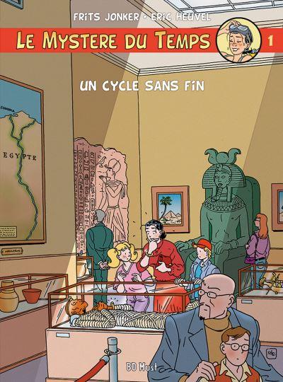 Un cycle sans fin