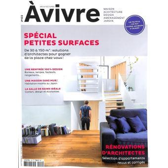 Architectures a vivre,103:petites surfaces