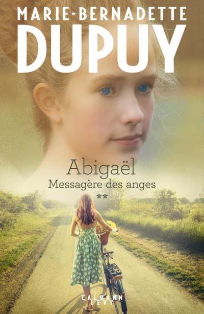 Abigaël tome 2 - Messagère des anges - 9782702163801 - 9,99 €