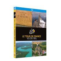 Le tour de France vu du ciel Blu-ray