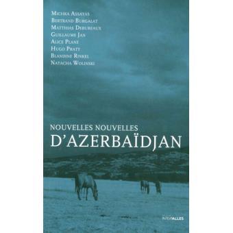 Nouvelles d'Azerbaïdjan