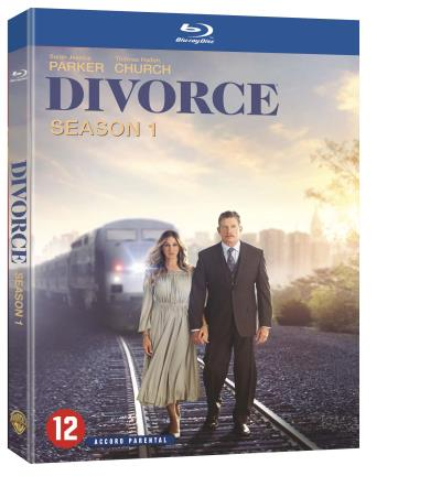Divorce saison 1