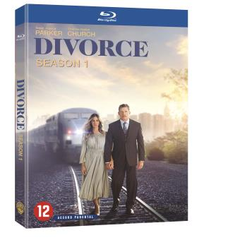 DivorceDIVORCE S1-2BLURAY-FR