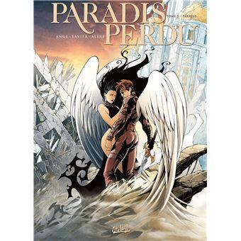 Paradis perduParadis perdu