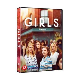 GirlsGirls Saison 6 DVD