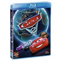 Cars 2 - Blu-Ray
